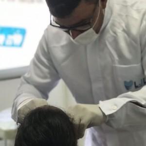 Foram entregues as primeiras próteses dentárias confeccionadas  em programa desenvolvido pela Prefeitura de Jaguarari